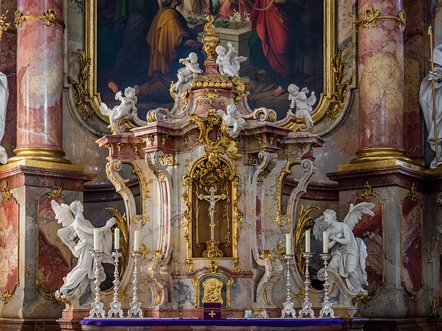 architecture | Baroque