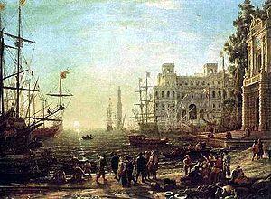 digital history 17th century West | France | economy