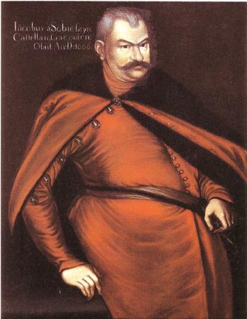 Poalnd 17th century | power