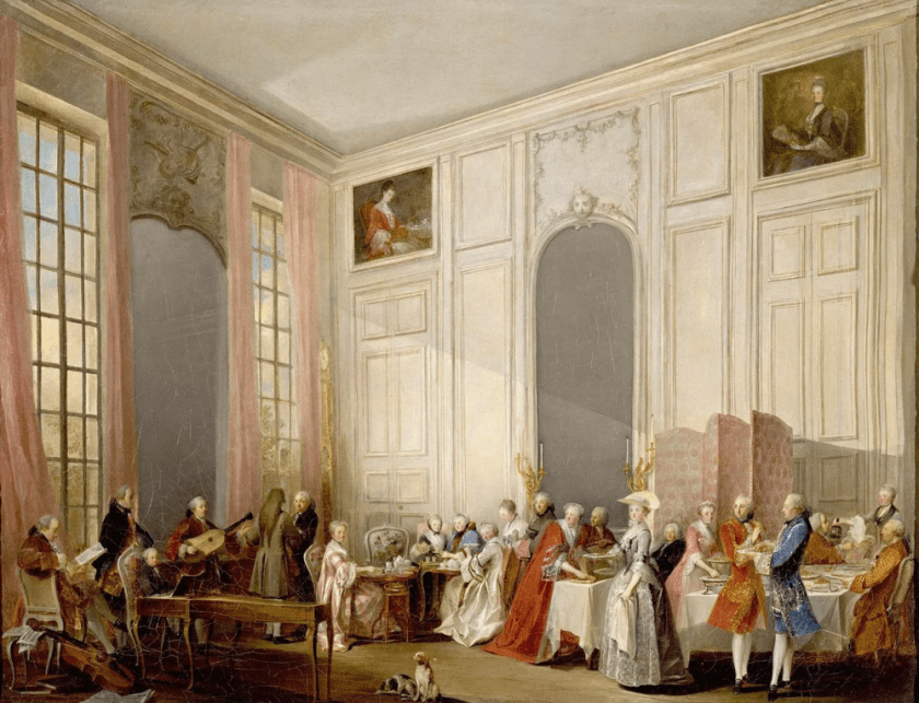 digital history of the Enlightenment } English and Dutch phases