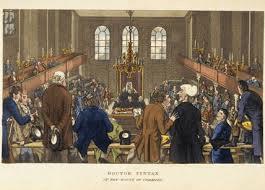 England 1850-1871 | power