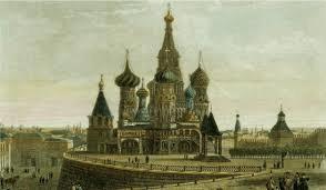 Russia 1850-1871 | power