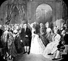 European aid | American Revolution