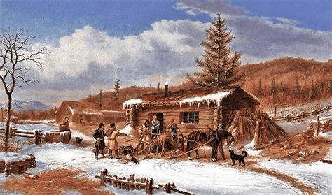 digital history of America 1800-1815 | values