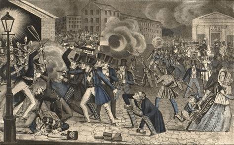 digital history of America 1800-1815 | power
