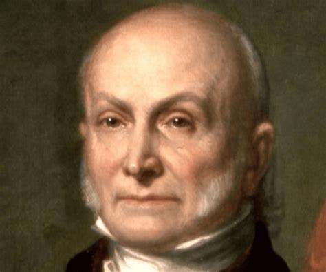 digital history of America 1815-1830 | John Quincy Adams