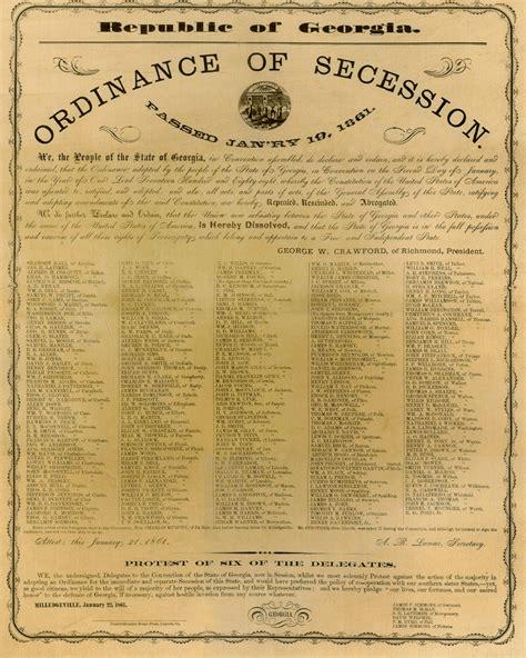 digital history of America 1815-1830 | Nullification Crisis