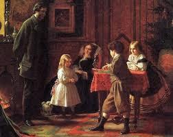 society America 1830-1850 | family
