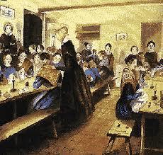 society America 1830-1850 | reforms