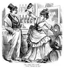 society America 1830-1850 | Temeprance Movement