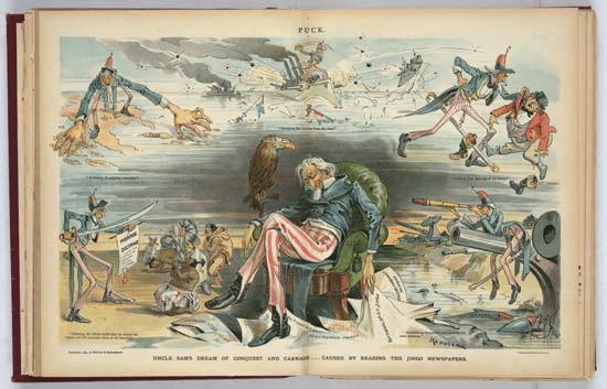 Mexican-American War | progression