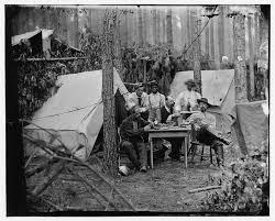 digital history of the Civil War | Virginia Front