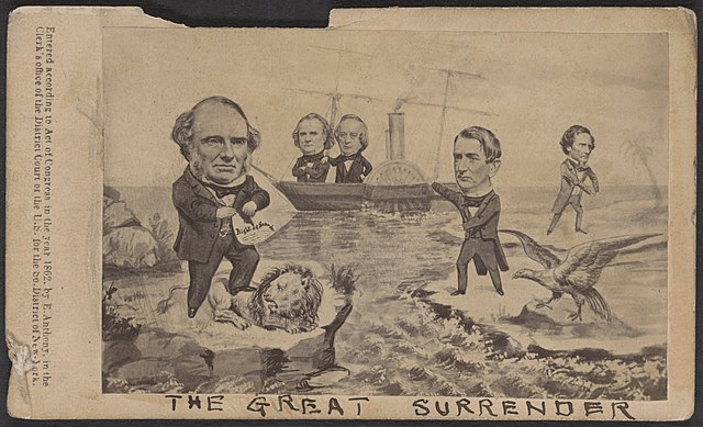 digital history of the Civil War | strategy and diplomacy
