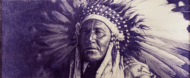 digital history of Native Americans early 20th century