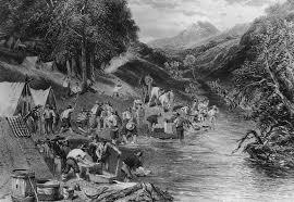 digital history of Native Americans   Southern tribes
