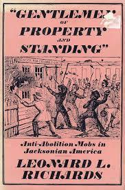 digital history of slavery| anti-abolitionism