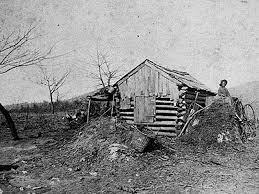 digital African American history | rural areas