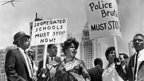 digital African American history | civil right movement 1960-1973