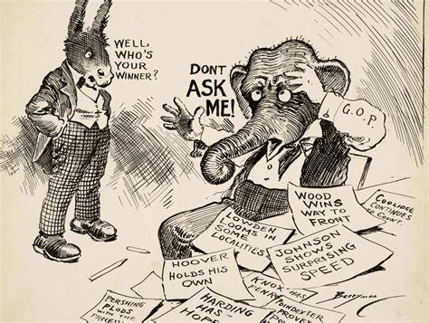 digital history of America 1900-1920   power