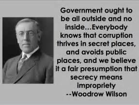 digital history of America 1900-1920   Wilson   governance