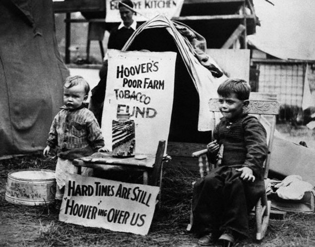 Great Depression | policy