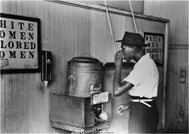 black life 1945-1960