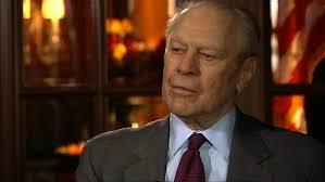 digital history of America 1973-2000   Gerald Ford