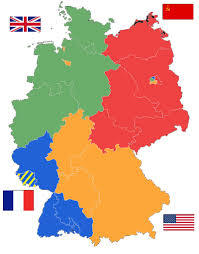 division of Europe | Germany