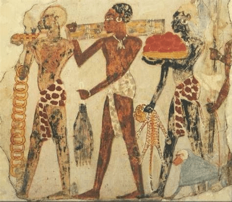 digital history of early Africa | society
