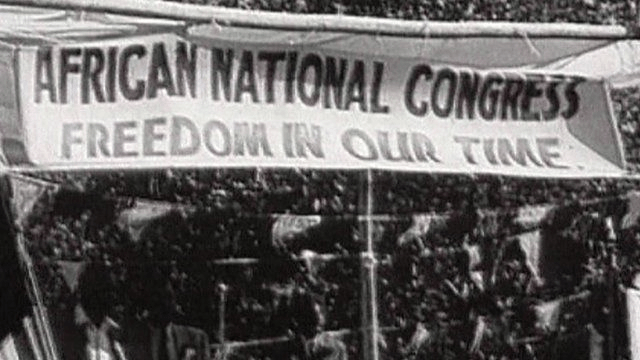 Afriucan National Congress