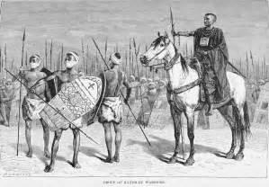 digital history of colonial Africa | Ethiopia | disintegration