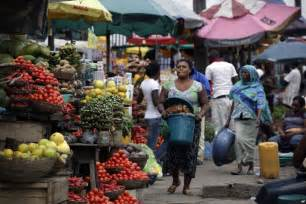 digital history of modern Africa | economy