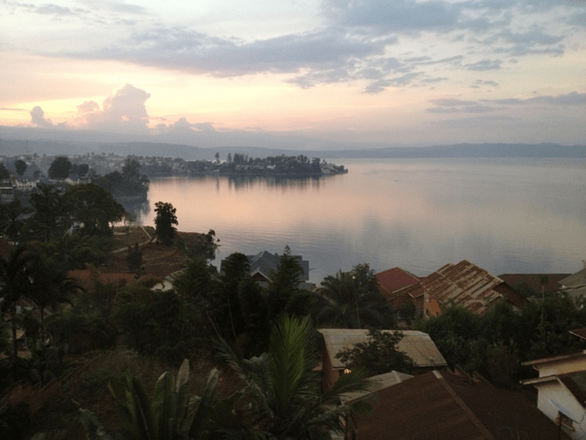 Central Africa | Zaire