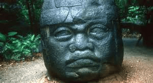 Olmec | society
