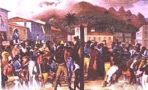 colonial Brazil | society