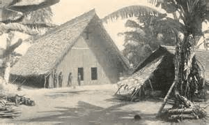 digital history of the Pacific islands   Melanesia