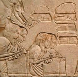 digital history of Ancient Egypt | learning