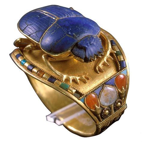 digital history of Ancient Egypt | minerals