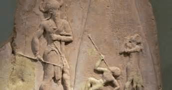 digital history of the Near East | Assyria | | power
