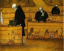 Babylonia | funerary customs