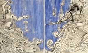 Babylonia | creation myth