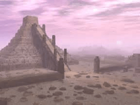 Babylonia | temples
