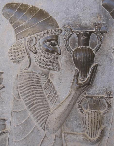 digital history of the Near East | Lydia