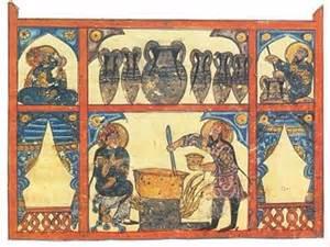 digital history of the Near East | medicine