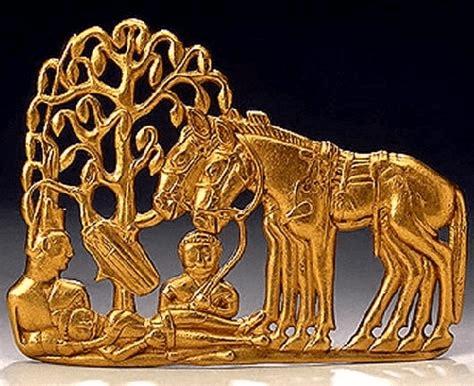 digital history of the Near East | Scythia