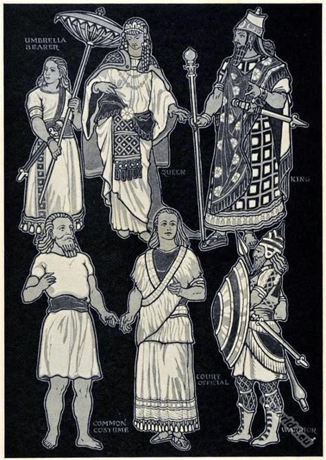 digital history of the Near East | dress