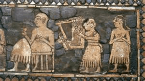 digital history of the Near East | Sumer | people