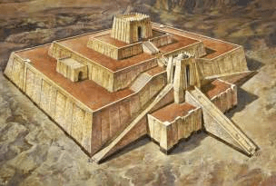 digital history of the Near East | Sumer |  architecture