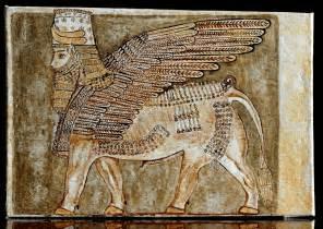 digital history of the Near East | Sumer |  deities