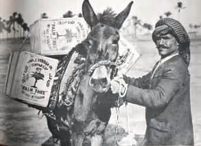 digital history of Persia | economy